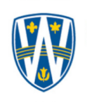 Master of Social Work - University of Windsor (2012)