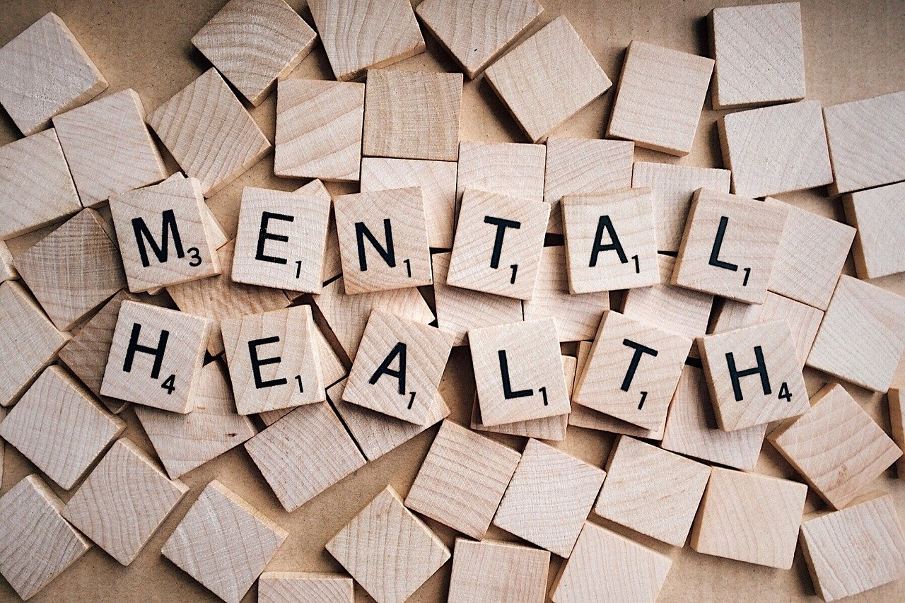 My Mental Health Journey - Talk Therapy With Vera - Blog